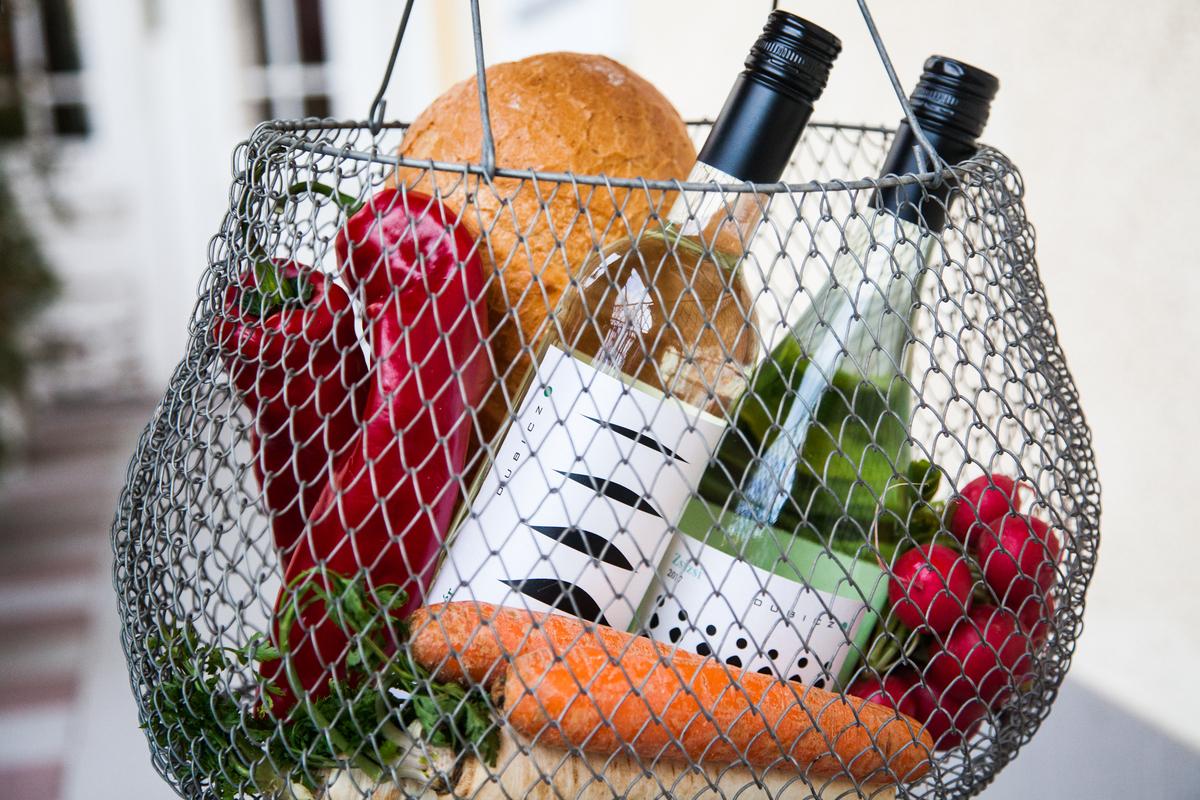 Milyen zöldséghez mely bort válasszuk?