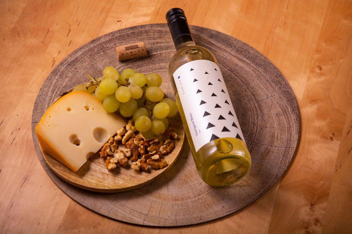 Milyen borokat válasszunk előételekhez?