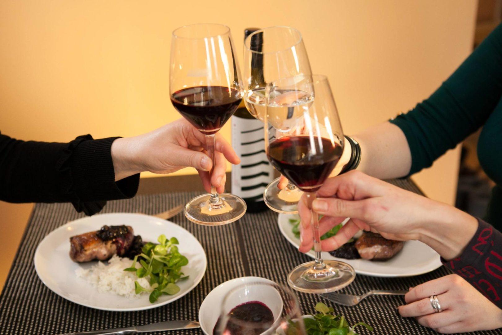 Bort mértékkel – Wine in Moderation