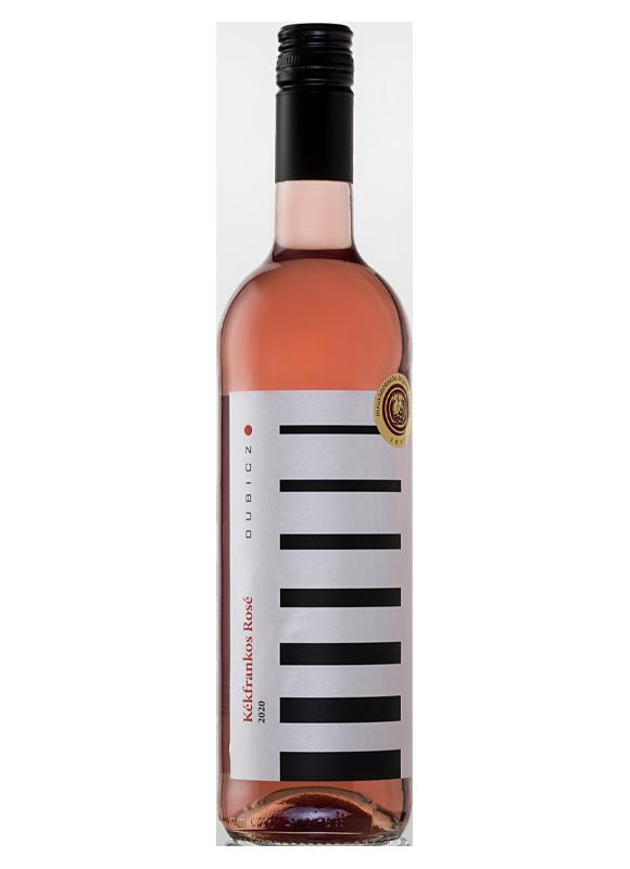 Dubicz Mátra Kékfrankos Rosé 2020