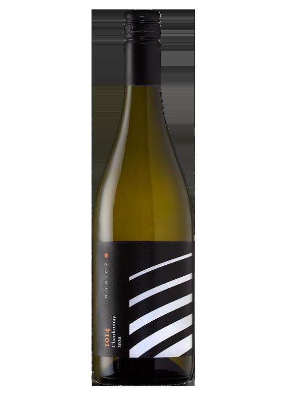 1014 Chardonnay 2020